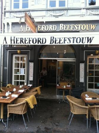 hereford odense
