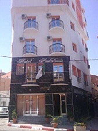 Hotel Andalous