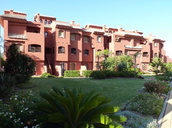 Albayt Resort: apartamentos