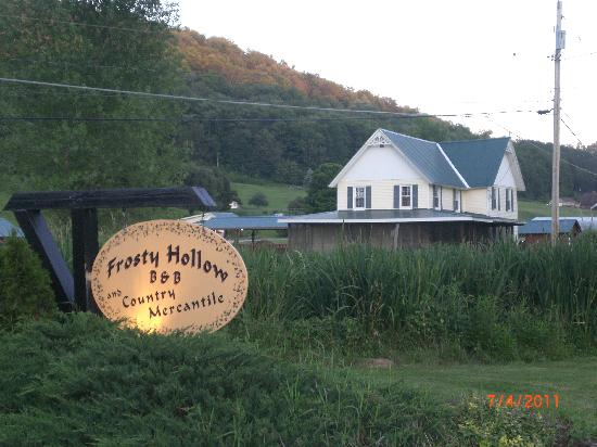 Frosty Hollow Bed and Breakfast 사진