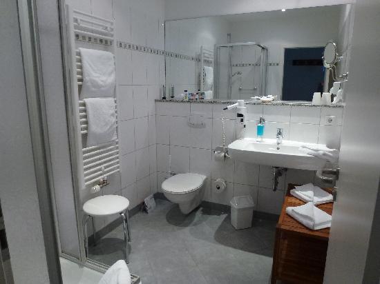 Hotel Badehaus Goor: Bad Badehaus Goor