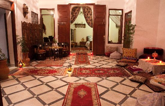 Photo of Riad lalla fatima Fes