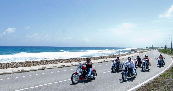 Cayman Custom Cycles Island Tours