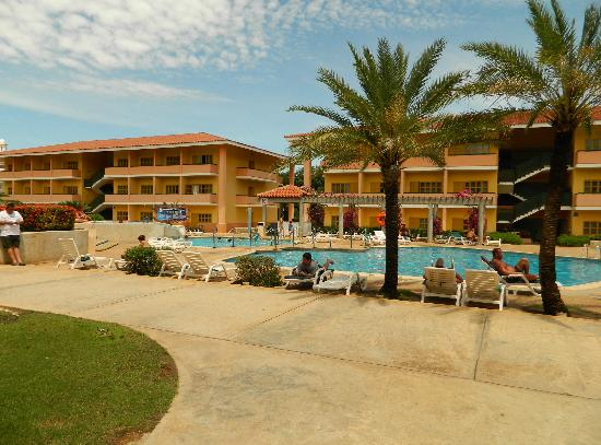 Dunes Hotel & Beach Resort: Standards