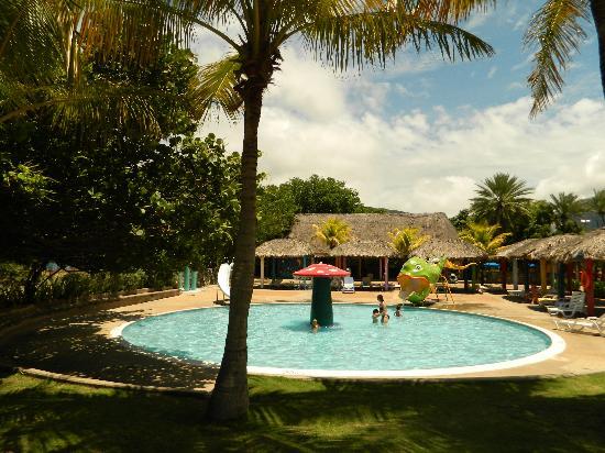 Dunes Hotel & Beach Resort: Kid's pool