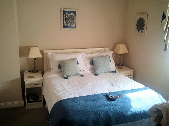 Moortown Lodge: Room 4