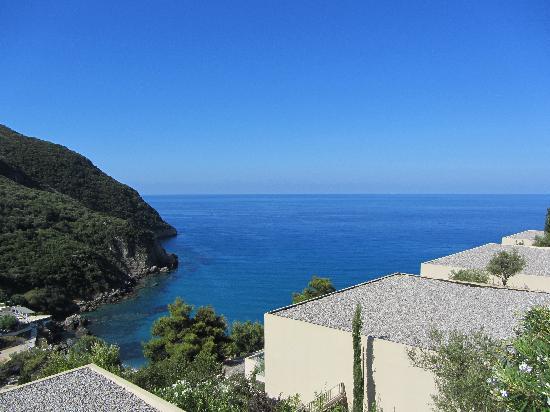 SENSIMAR Grand Mediterraneo Resort & Spa by Atlantica: Hotel room view