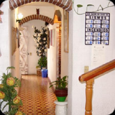 Hotel Morenita : el camino de moisaco artesanal lleva una experiencia del pasado al presente unica