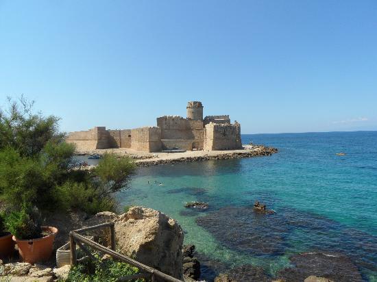 Fattoria Il Borghetto: la Castella