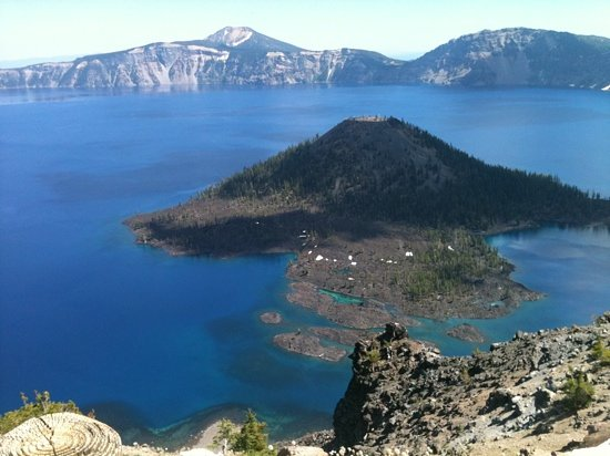 Crater Lake Bed And Breakfast Reviews