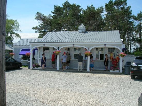 The Beach Plum Restaurant Nh