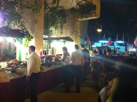 Ramada Jerusalem : la totale