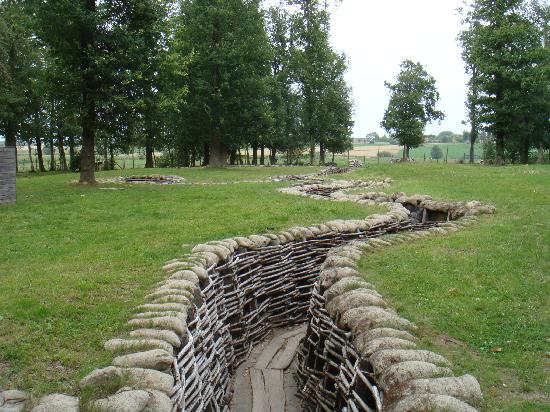 description of life in the trenches essay Life in ww1 trenches life in the trenches life was very boring and lonely in sign up to view the whole essay and download the pdf for anytime access on.
