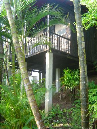 Rancho Los Amigos : Habitaciones en contacto con la naturaleza