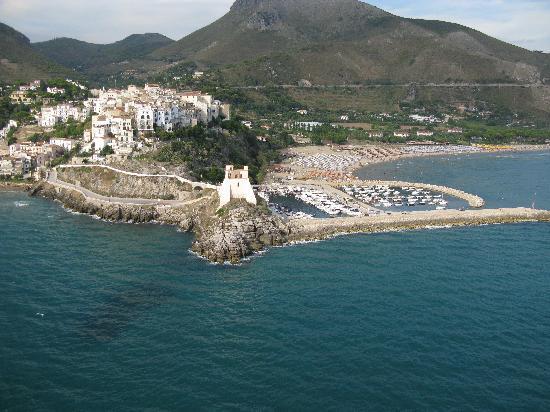 Tropical Ristorante Tipico: Sperlonga è il paradiso della costa Laziale...