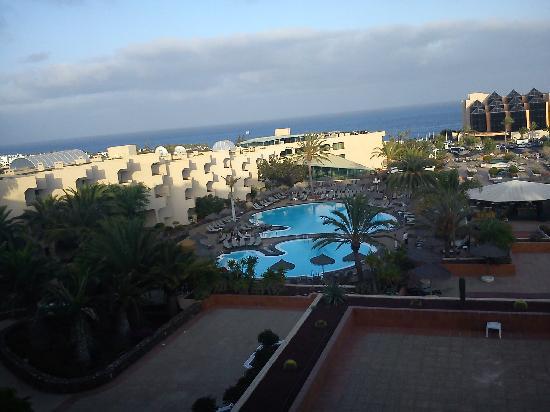 Occidental Lanzarote Mar : Twilight