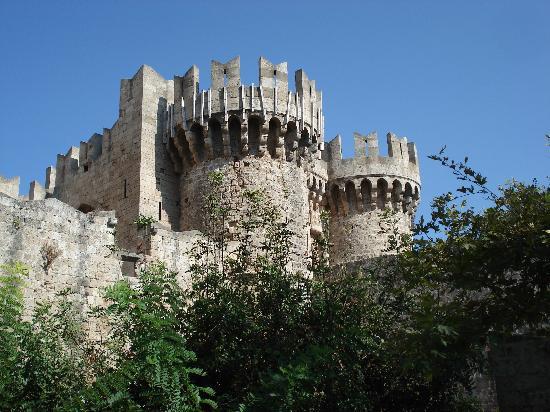 Medieval City: Castle
