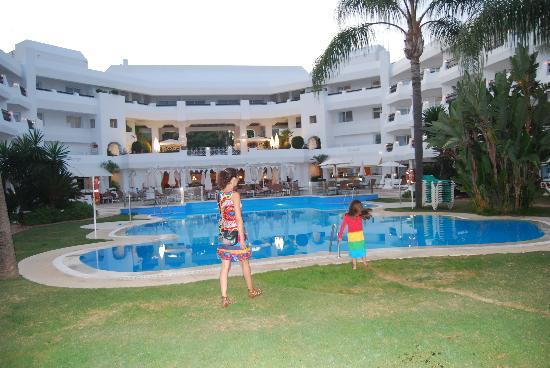 Iberostar Marbella C Beach Hotel