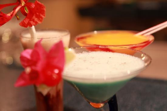 Buzz: Fun Cocktails