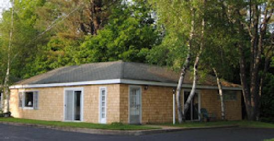 Sky Valley Motel & Cottages照片
