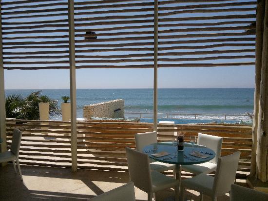 DCO Suites, Lounge & Spa: Il ristorante