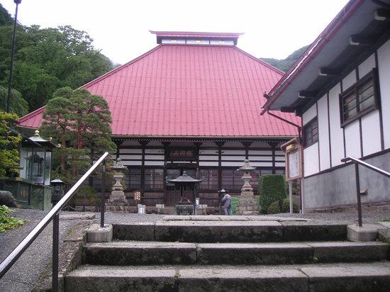Hotels Obuse-machi