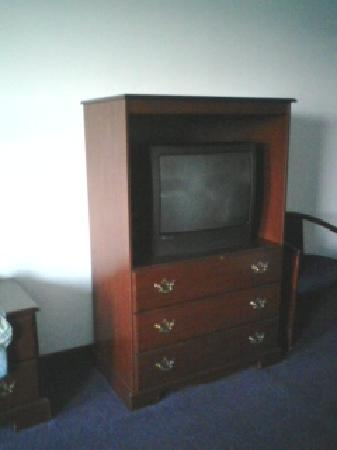 Heritage Inn: TV