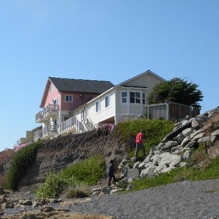 The Tides Inn of Shelter Cove: Shelter Cove Inn