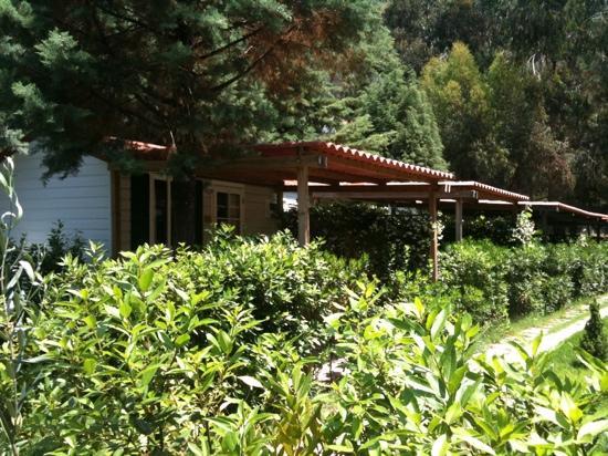 Villaggio Odissea: la nostra casetta