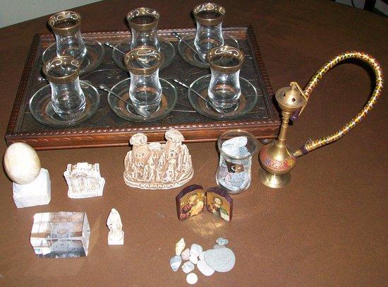 Magic Valley Cappadocia Day Tours: Some wonderful Souvenirs