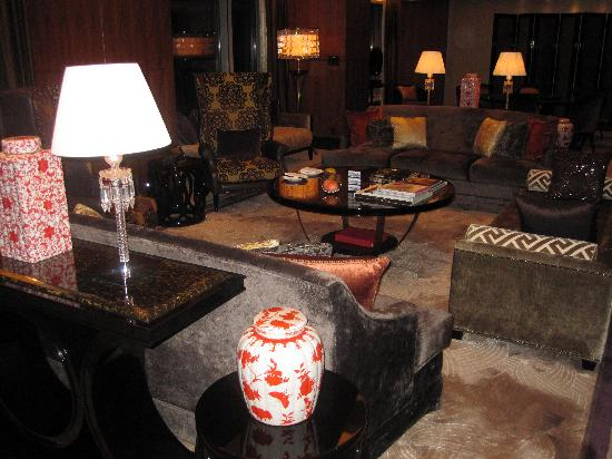 Shangri-La Hotel, Tokyo: For those who can afford the best--Shangri-La Tokyo's Presidential Suite
