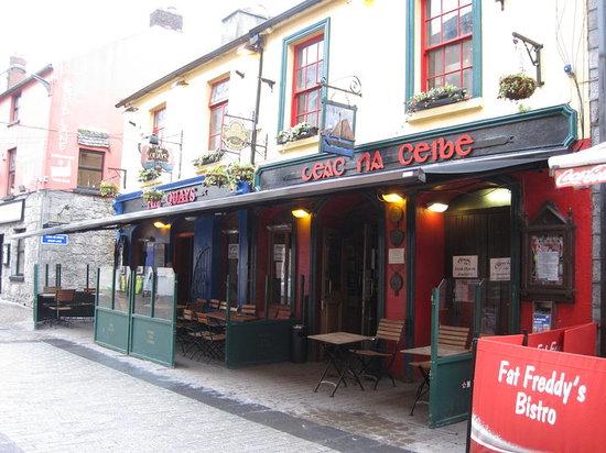 The Quays Restaurant Galway Restaurant Reviews Phone Number Photos Tripadvisor