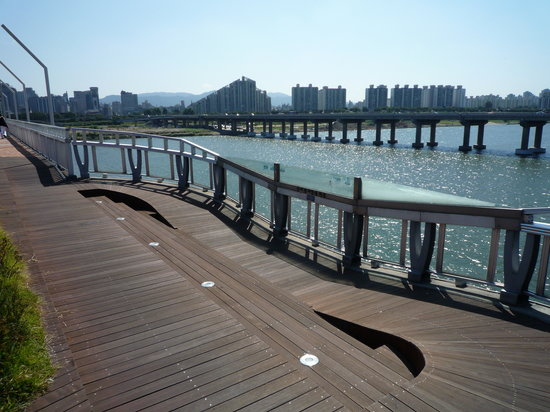 Park Hangang
