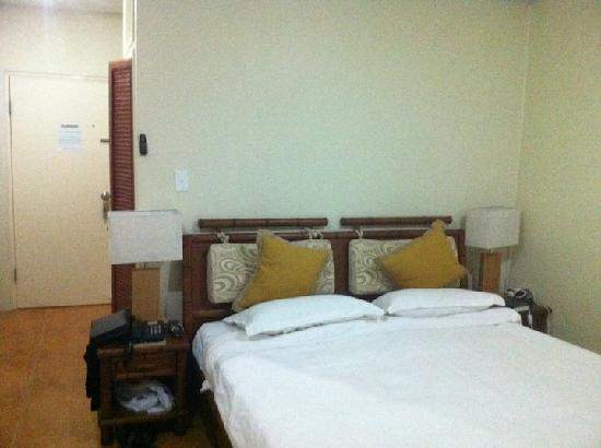Superior room - Little Italy Hotel