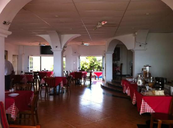 Little Italy Hotel Restaurant Updated 2018 Room Prices Reviews Tonga Tongatapu Island Tripadvisor