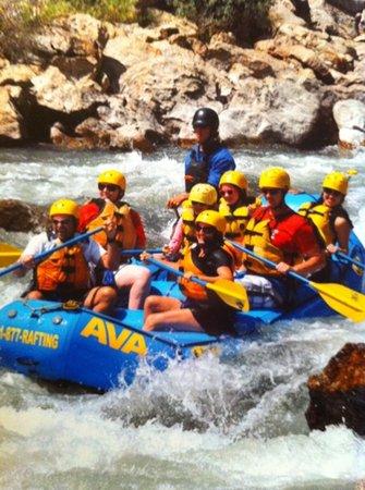 Arkansas Valley Adventures: Pure fun!!!