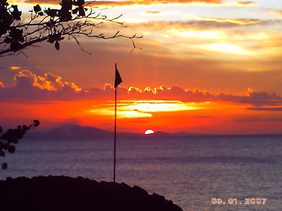 Casa Marina Beach & Reef: gr8 sunsets