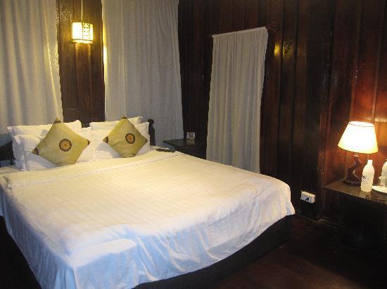 MuongLao Riverside by Villa Xandria: our room