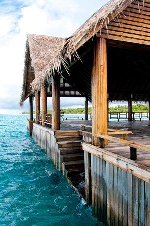 Palm Beach Island Resort & Spa: palm beach 5/11