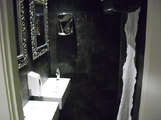Taperia Yunque: lavabo yunque