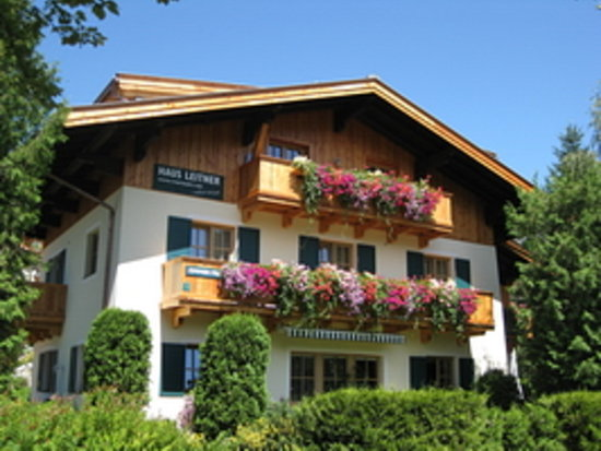 Apartments Leitner