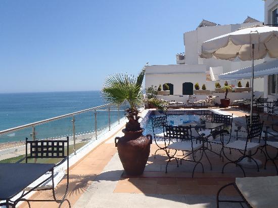 Hotel Sao Vicente: pool