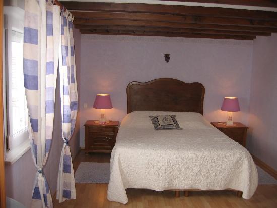 """Chez Dany : Chambre """"Berthel"""""""