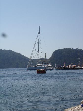 Labranda Mares Marmaris: Sea