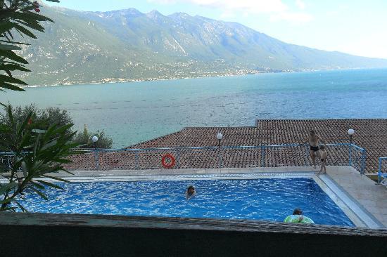 Centro Vacanze La Limonaia: la piscine