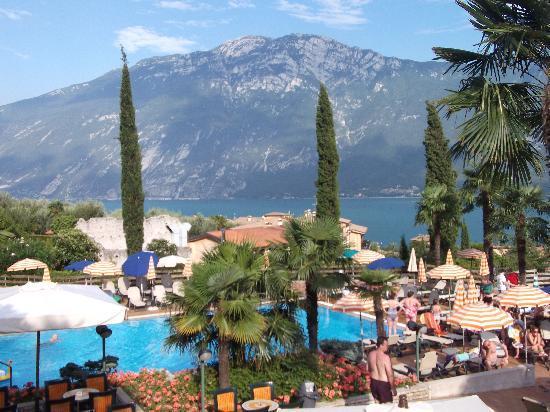 Hotel Royal Village: une des deux piscines