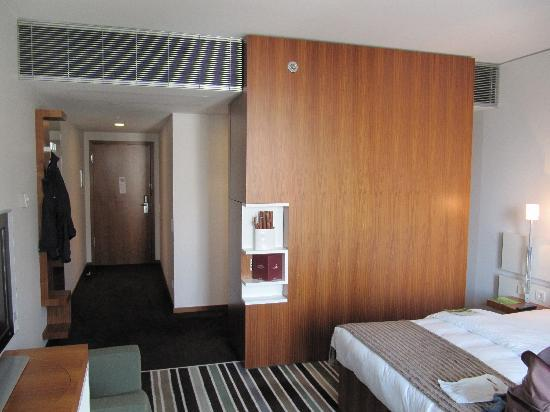 Sofitel Berlin Kurfuerstendamm: Executive room