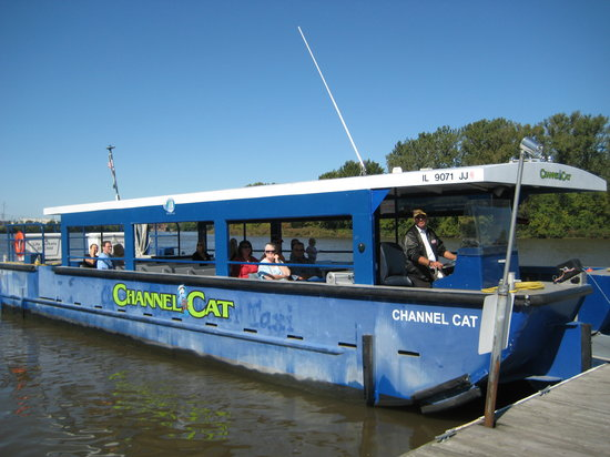 ‪Channel Cat Taxi‬