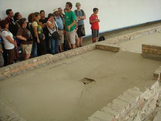 Cultourberlin: Campo de concentración de Sachsenhausen