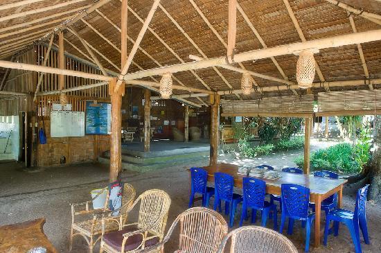 Bunaken Cha Cha Nature Resort Spa
